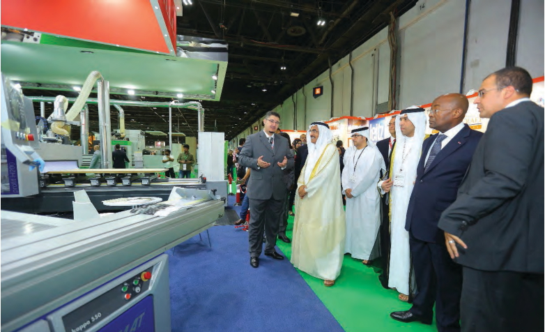 UAE Is Committed To Support Sectors Adhering To Its